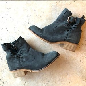 Cool Way Booties Made in Spain